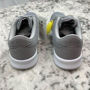 adidas Shoes - NIB Adidas QT Racer women's running shoes